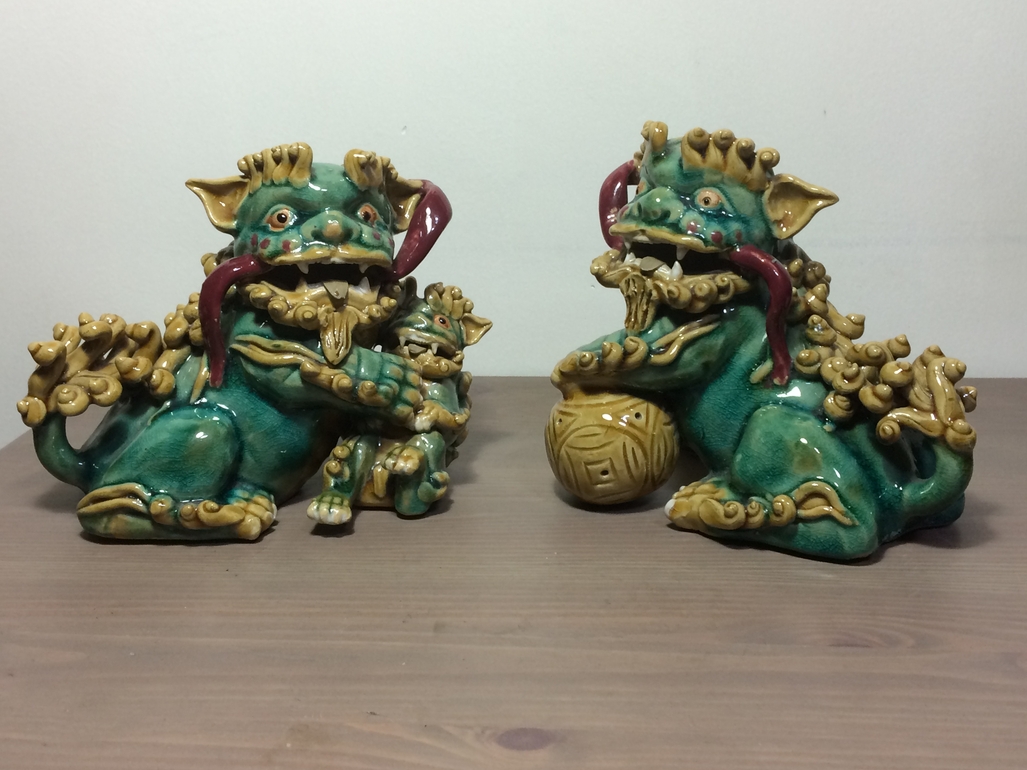Chinese Lion Dog For Sale
